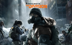 Tom Clancy's The Division High Definition Wallpapers