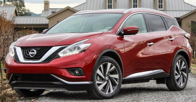 nissan murano 2015 hd wallpapers free download