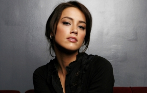Amber Heard High Definition Wallpapers