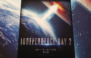 Independence Day: Resurgence High Definition Wallpapers