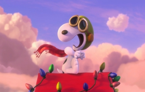The Peanuts Movie High Definition Wallpapers
