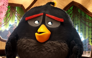 The Angry Birds Movie High Definition Wallpapers