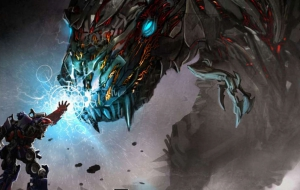 Transformers 5 High Definition Wallpapers