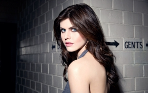 Alexandra Daddario High Definition Wallpapers