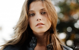 Ashley Greene HD Background