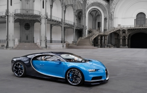 Bugatti Chiron High Definition Wallpapers