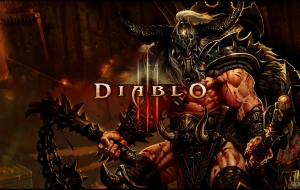 Diablo 3 Computer Wallpaper
