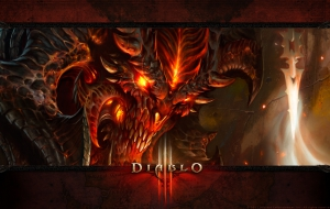 Diablo 3 Background