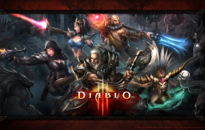 Diablo 3 for desktop