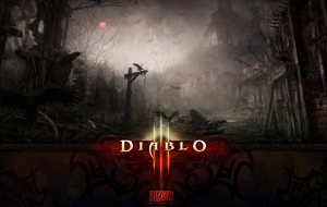 Diablo 3 Wallpapers HD