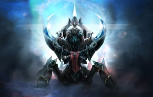 Dota 2 High Definition Wallpapers