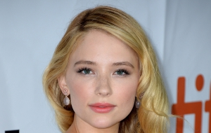 Haley Bennett Pictures