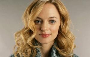 Heather Graham High Quality Wallpapers