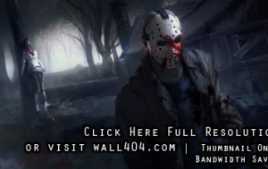 Jason Voorhees High Quality Wallpapers