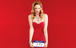 Judy Greer Widescreen
