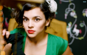 Norah Jones Widescreen