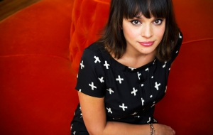 Norah Jones HD Background
