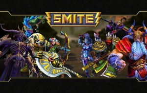 Smite High Definition Wallpapers