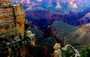 The Grand Canyon Images