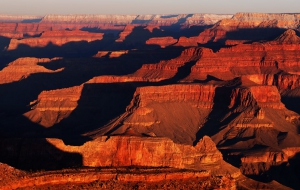 The Grand Canyon Desktop