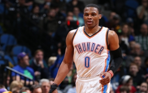 Russell Westbrook High Definition Wallpapers