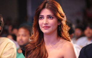 Shruti Hassan High Quality Wallpapers