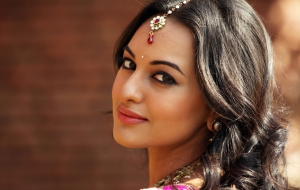 Sonakshi Sinha High Quality Wallpapers
