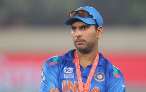 Yuvraj Singh High Quality Wallpapers