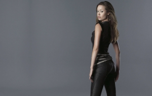 Summer Glau High Quality Wallpapers