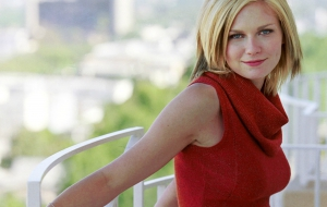 Kirsten Dunst High Quality Wallpapers