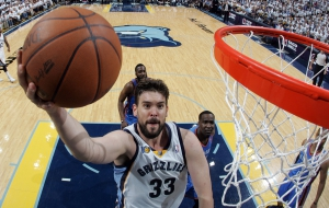 Marc Gasol High Quality Wallpapers