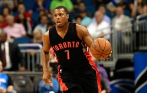 Kyle Lowry High Definition Wallpapers