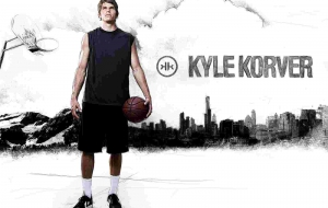 Kyle Korver High Quality Wallpapers