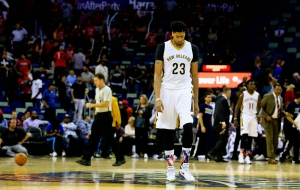 New Orleans Pelicans High Quality Wallpapers
