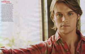 Jesse Spencer High Definition Wallpapers
