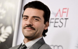 Oscar Isaac High Quality Wallpapers