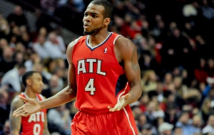 Paul Millsap HD Wallpaper