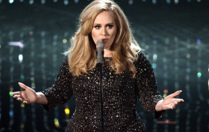 Adele HD Wallpaper