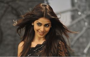 Genelia D'Souza HD Wallpaper