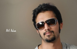 Atif Aslam HD Wallpaper