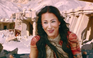 Lynn Collins High Quality Wallpapers