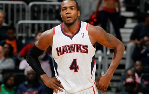 Paul Millsap Wallpapers