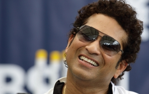 Sachin Tendulkar Background