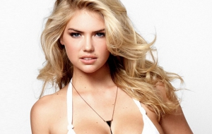 Kate Upton Background