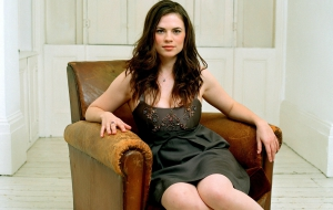 Hayley Atwell HD Background