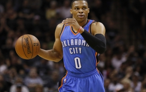 Russell Westbrook Background