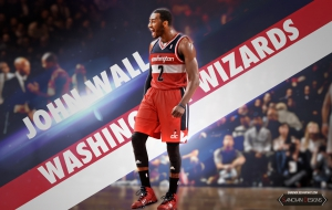 John Wall HD Desktop