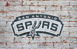 San Antonio Spurs HD Desktop