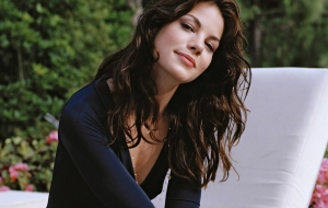Michelle Monaghan HD Background