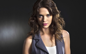 Lyndsy Fonseca HD Background